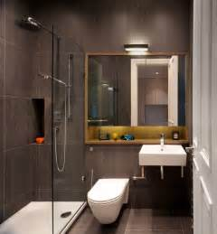 Interior Design Ideas For Bathrooms by 20 Small Master Bathroom Designs Decorating Ideas