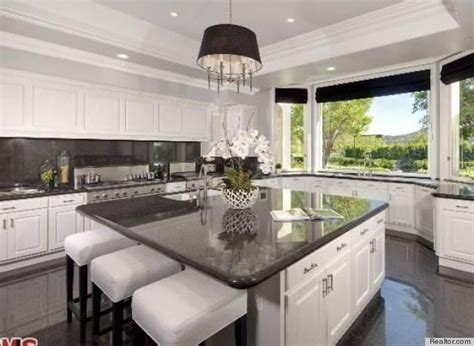 All White Kitchen Designs 10 gorgeous kitchen designs that ll inspire you to take up
