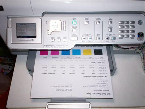 resetting hp c7280 printer hp 02 ciss for my photosmart c7280