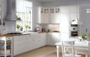 Ikea Wood Kitchen Cabinets Kitchen Kitchen Ideas Amp Inspiration Ikea
