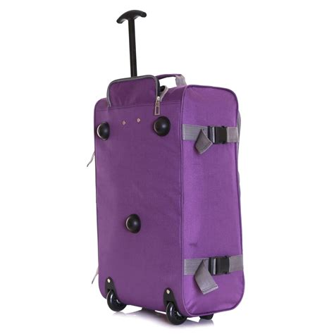 easyjet cabin suitcase ryanair easyjet 55 cm cabin approved trolley suitcase