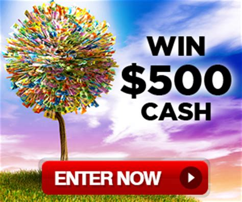 Competitions Win Money - win 500 cash competition australian competitions