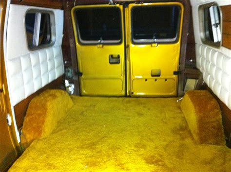 van upholstery 2012 van project update the strife of brian