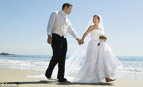 Getting married abroad: From wedding packages to insurance