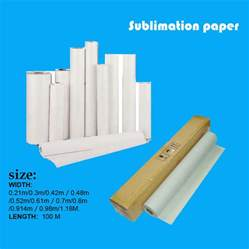 How To Make Sublimation Paper - china roll sublimation paper china sublimation paper