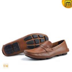 Driving Shoes Mens Leather Loafers Driving Shoes Cw740306