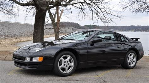 how cars work for dummies 1996 nissan 300zx interior lighting 1996 nissan 300zx twin turbo youtube