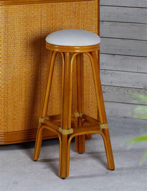 chaise de bar en osier chaise de bar en osier amazing chaise de bar en
