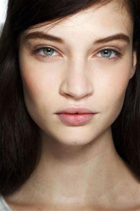 makeup trends 2015 spring summer amic news maquillage mariage printanier et original