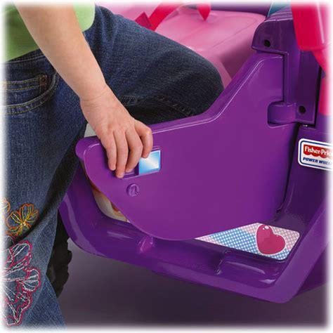 purple barbie jeep document moved