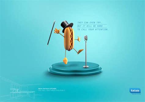 Buy Kitchen Furniture 45 stunning print ads for inspiration advertising