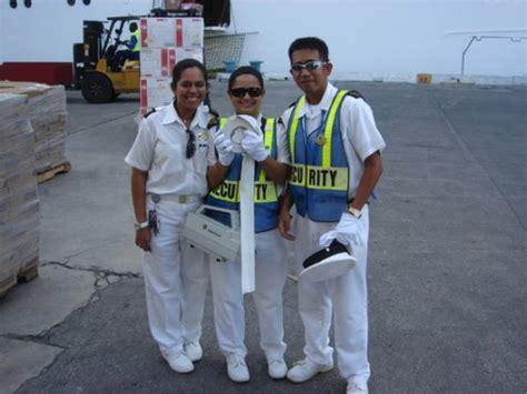 Cruise Line Security by Cruise Line Security Security Guards Companies