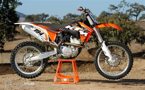 ktm motocross bikes dirt bike wallpapers wallpaper cave