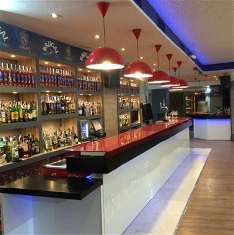 bar interni arredamenti bar roma