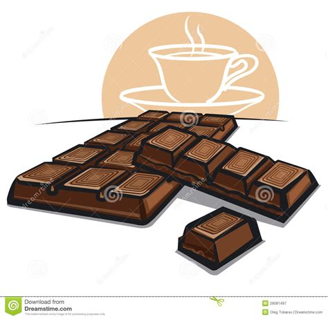 chocolate bar royalty free stock photography image 29081497