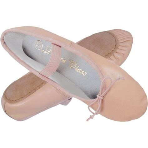 class 174 child sole leather ballet shoe trmb400