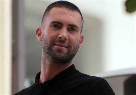maroon 5 singer maroon 5 singer adam levine joins once director john