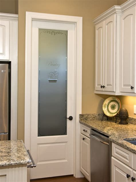 Decorating Ideas For Kitchen Doors Pantry Doors Home Design Ideas Pictures Remodel And Decor