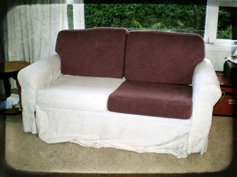 can you put a slipcover on a leather sofa sofa slip cover during offsquare