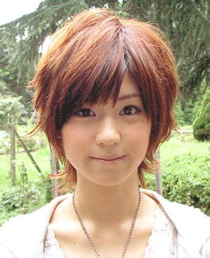 women japanese haircut 2013 short japanese hairstyles for women 2013 haircuts styles