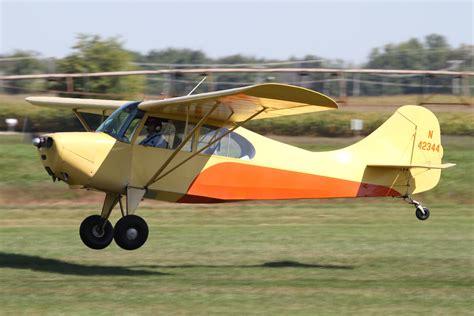 File:Aeronca 7DC (N42344) Wikimedia Commons