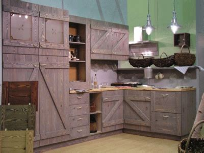 barn door style kitchen cabinets color schemes for kitchens afreakatheart