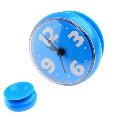 bathroom suction clock popular shower clock buy cheap shower clock lots from