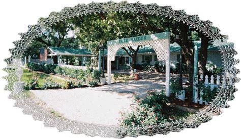rosegarden personal care home