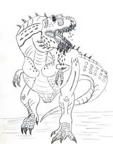 Free Printable Dinosaur Coloring Pages For Kids Coloring And Painting