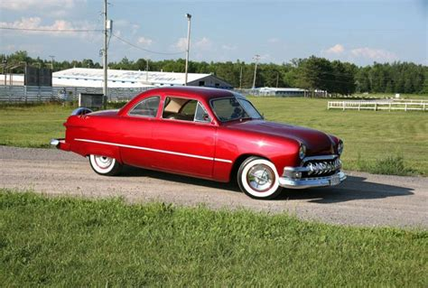 49 Ford Coupe by 49 Ford Business Coupe Autos Post