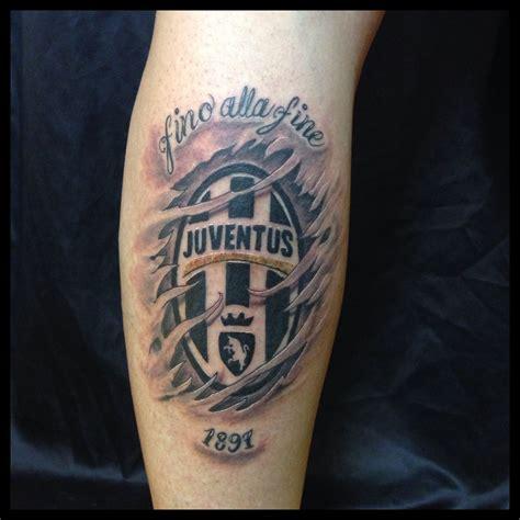 tattoo logo juventus logo juventus f c