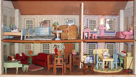 dollhouse until wallpaper for dollhouse wallpapersafari