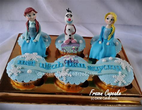 Berkualitas Cake Brush Kuas Kue frozen dkm cakes toko kue jember