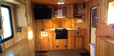 fish house interior fish houses equipment lake minnetonka fishing guide