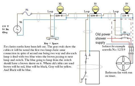 standard lights wiring diag diynot forums