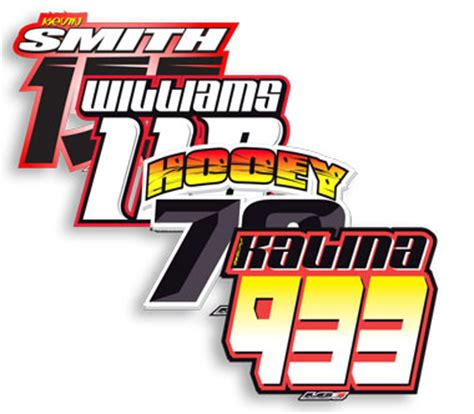 motocross jersey numbers lg1 designs motocross graphics jet ski graphics