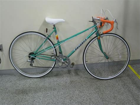 peugeot bike green peugeot mixte after that s marseille