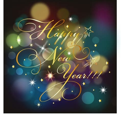 happy new year background free vector download 46 976