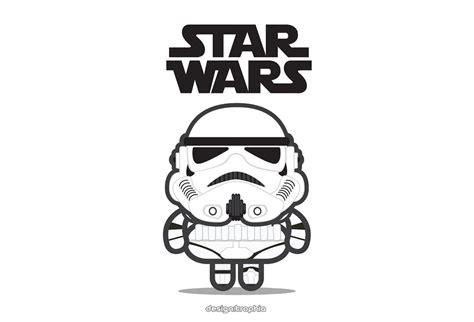 imagenes star wars vector stormtrooper stormtrooper sonia palomar flickr
