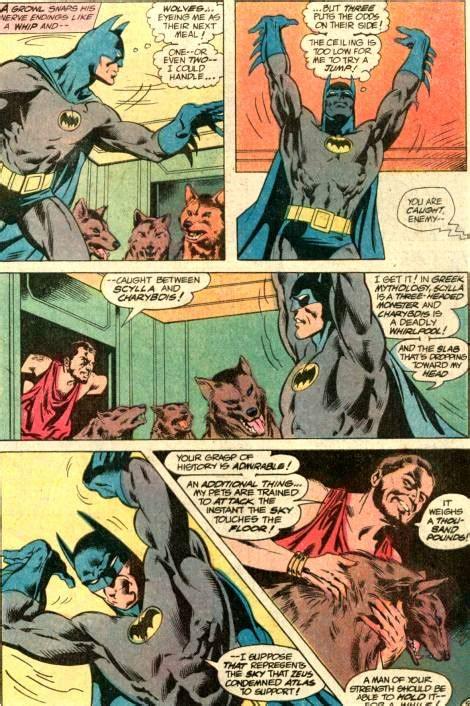 batman bench press wolverine spiderman batman feats of strength gen
