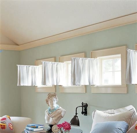 window treatments for small windows every awkward window treatment problem solved the accent
