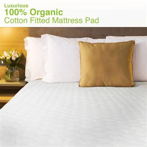 certified organic cotton mattress pads myorganicsleep  mattress topper duvet covers