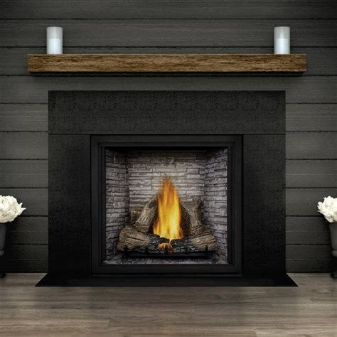 Zero Clearance Fireplace Installation by Atlanta Gas Fireplaces Zero Clearance Gas Fireplace