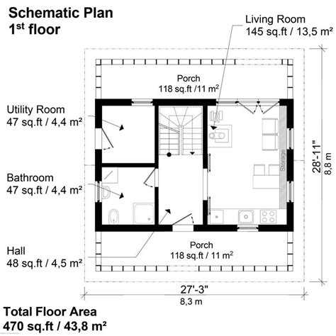 floor plans with porches small house plans with porches