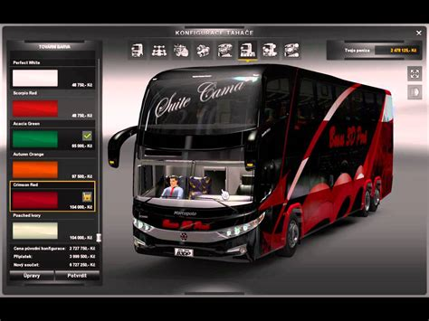 download game euro truck simulator 2 bus mod indonesia euro truck simulator mod bus download youtube