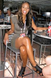 Sports a look at super sexy sports host amp reporter cari champion