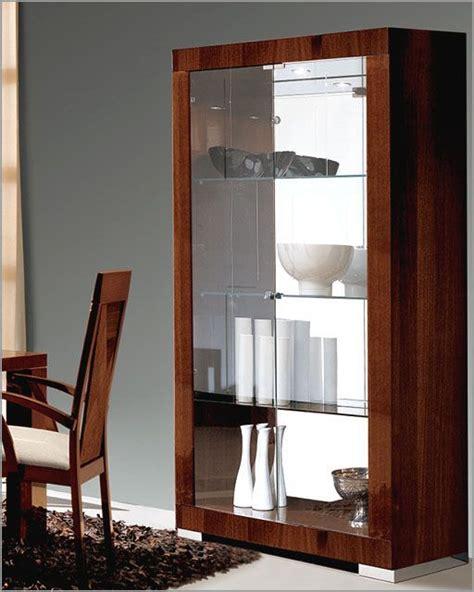 vitrinas comedor modernas