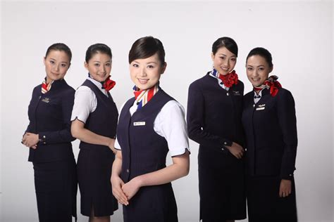 cabin crew in airlines china eastern airlines cabin crew gemilang brassindo