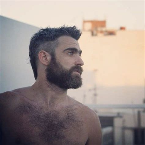 Mens beards   my boyfriend will dress hot!!!   Pinterest
