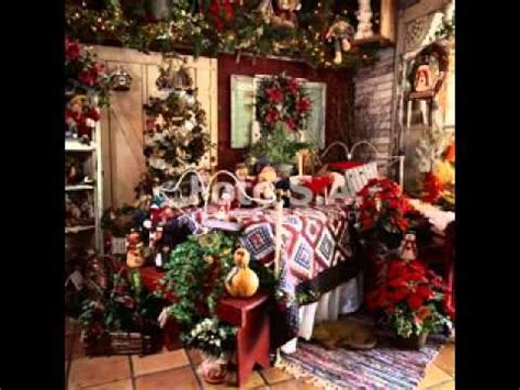 home decorating styles clean country decorating the cool country christmas decorating ideas youtube